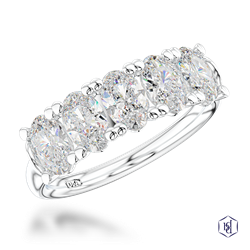 Windsor Oval - Diamond by Appointment