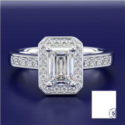 Iona Emerald - Diamond by Appointment