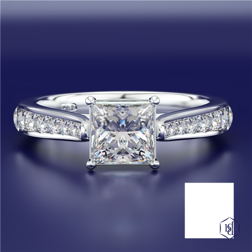 Memoire Princess - Diamond by Appointment